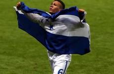 Ex-Rangers & Honduras player Arnold Peralta murdered