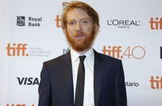 Domhnall Gleeson made a morto faux pas at an awards show this week... it's The Dredge