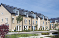 There's something sweet about the Honeypark development in Dun Laoghaire
