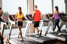 5 types of people you're sure to meet in every gym