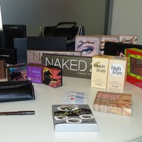 Arsenic and lead found in high-end counterfeit make-up destined for Ireland