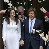 In pictures: Paul McCartney marries heiress Nancy Shevell