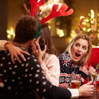 13 things you should never do at the office Christmas party