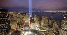 Twin Towers memorial traps thousands of birds - video