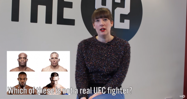 We asked 7 people who know nothing about the UFC to discuss MMA