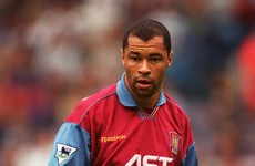 Paul McGrath profiled, Ronda Rousey speaks out and all this week's best sportswriting