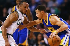 Golden State survive double overtime to extend incredible unbeaten streak