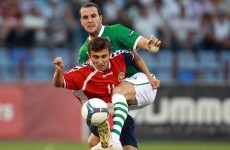Meet the guys aiming to derail Ireland's Euro 2012 hopes