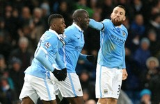 Late drama sees Yaya Toure rescue Man City after Swansea fightback