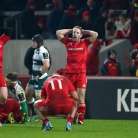 Costly mistakes, unhappy Munster fans and more Thomond Park talking points
