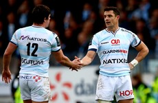Dan Carter enjoys dream debut as Racing crush Saints