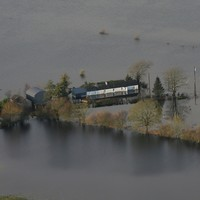 People living along the Shannon are being warned to brace for more flooding