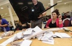 Registration for election and referendum voting closes today