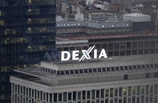 Belgium to take control of part of Dexia bank