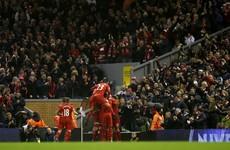 Last-gasp Origi goal rescues below-par Liverpool