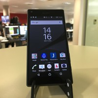 Sony's Xperia Z5 Compact is the best sub-5-inch screen smartphone around