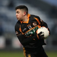 Mannix the difference as Donaghy's Austin Stacks see off Laune Rangers in Kerry relegation fight