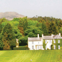 How a notorious Nazi war criminal was banned from his picturesque Waterford hideaway