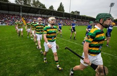 Glen Rovers and Sarsfields on early collision course in 2016 Cork senior hurling championship