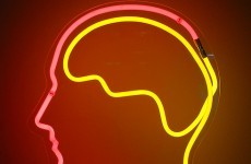 The human brain 'rejects' negative thoughts