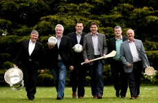 6 top RTÉ pundits reveal their biggest Gaelic Football regrets in brilliant new book
