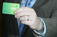 You'll soon be able to top up your Leap Card on your phone from January