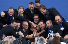 Rome course just the Italian job for the 2022 Ryder Cup