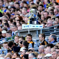 Radical changes to All-Ireland senior hurling championship proposed by Tipperary club