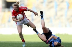 Winning All-Irelands, milking 500 cows and getting married - Cork dual star Briege Corkery