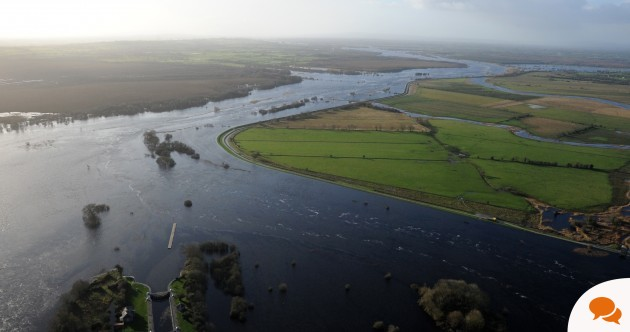 The UK has sorted the flooding and insurance debacle, so why can't we?
