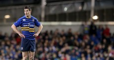 Half-term report: No papering over Leinster's 0% Champions Cup campaign