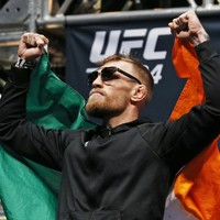 Why Conor McGregor is UFC's most important fighter - 50 of the best sports articles of 2015 (part 1)