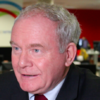Martin McGuinness told us why he can get on with just about anybody
