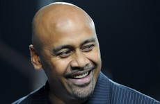 Trust fund set up to support family of Lomu after New Zealand legend dies broke