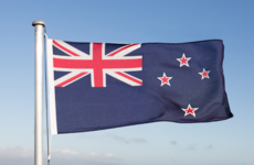 New Zealand has chosen the flag that could be set to replace this one