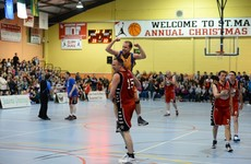 Basketball blitz success a victory for Christmas spirit