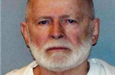 Gangster 'Whitey' Bulger brought down... by former Miss Iceland