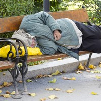 You can do this one thing tomorrow to show solidarity with the homeless