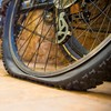 The government was very concerned with bike tyres in 1985