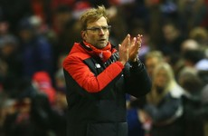 Klopp always had a passion for Liverpool - Houllier