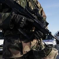 Man (29) arrested over Paris attacks as raids continue across France