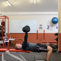 20 minutes to a fitter you - part 1
