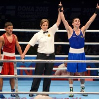 Why Michael Conlan deserves to be named RTÉ Sports Person of the Year