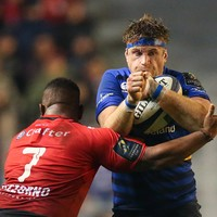 Leinster 'obsessing' over fundamentals as threat of Steffon Armitage looms large again