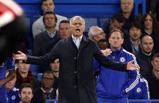 Why Chelsea players have a right to feel betrayed by Mourinho and all the week's best sportswriting