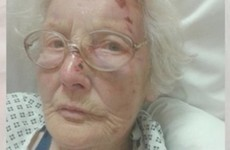 Two men detained over brutal assault on elderly woman (90) in home raid