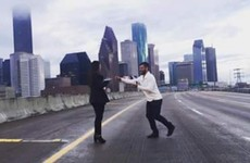 This guy's insanely dangerous marriage proposal is going viral... for all the wrong reasons