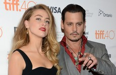 'Dog smuggling' court date for Johnny Depp's wife Amber Heard