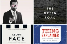 10 books that will make brilliant last-minute Christmas gifts
