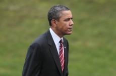Obama intervenes over Eurozone debt crisis